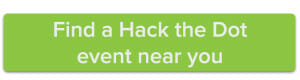 find a hack the dot event near you