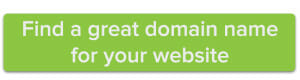 find a great domain for your website