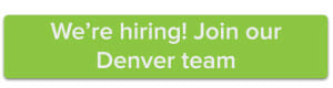 We're hiring! Join our Denver team