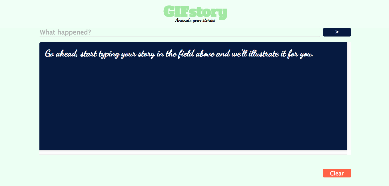 gifstory.club screenshot