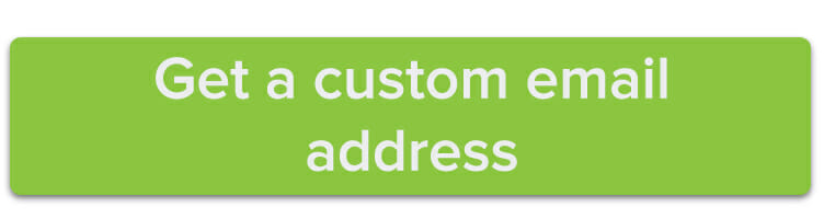 Get a custom email address