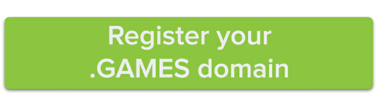 Register your .GAMES domain