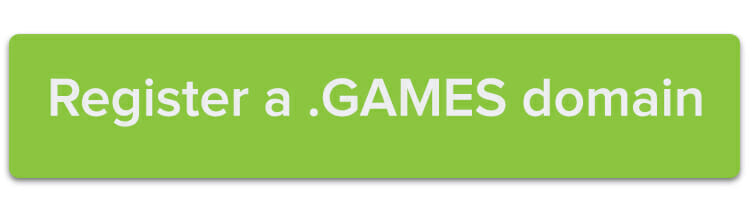 Register a .GAMES domain