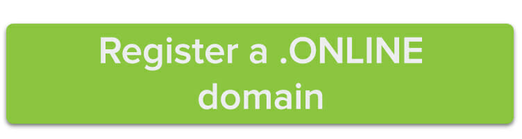 Register a .ONLINE domain