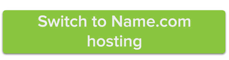 Switch to Name.com hosting