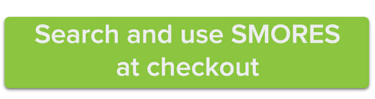 Search and use SMORES at checkout