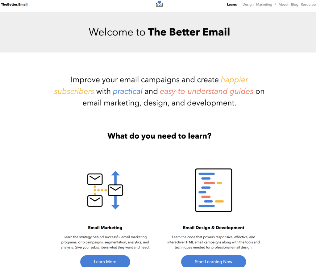 thebetter.email