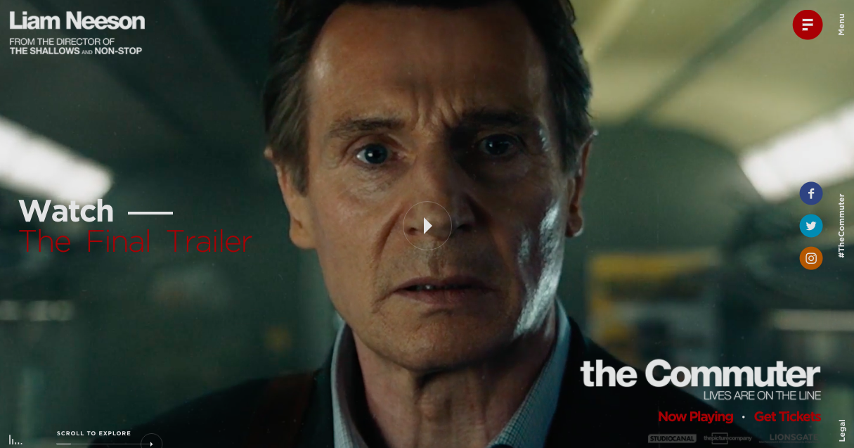 thecommuter.movie