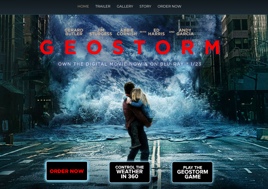 geostorm.movie